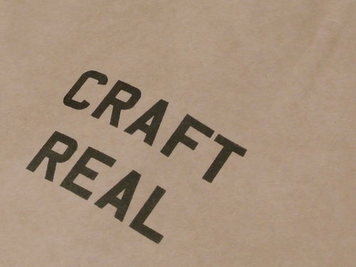 CRAFT REAL