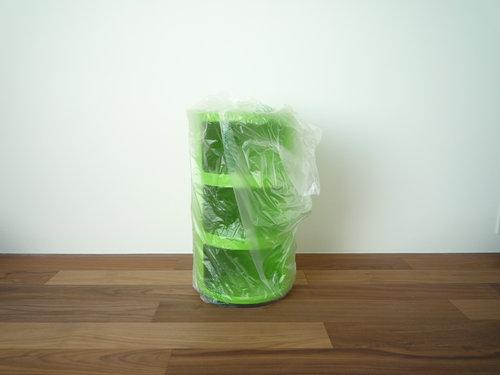 Componibili(コンポニビリ)限定カラーのグリーン 001
