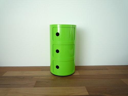 Componibili(コンポニビリ)限定カラーのグリーン 002