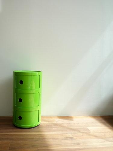 Componibili(コンポニビリ)限定カラーのグリーン 006