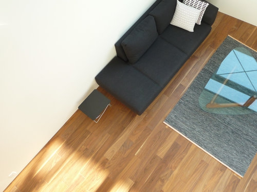 DESIGN HOUSE Stockholm/デザインハウス ストックホルム Bjork Rug /ビョーク ラグ003