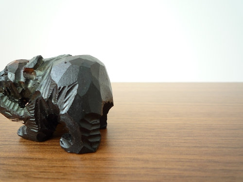 D&DEPARTMENT 木彫りの熊 3