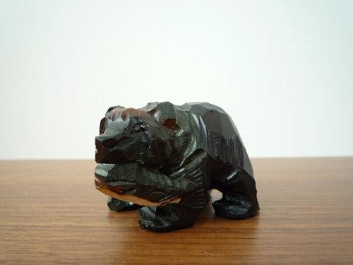 D&DEPARTMENT 木彫りの熊 4