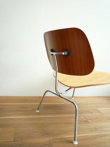 Eames Plywood Lounge Chair LCM 003