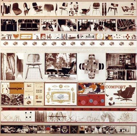 Eames Special