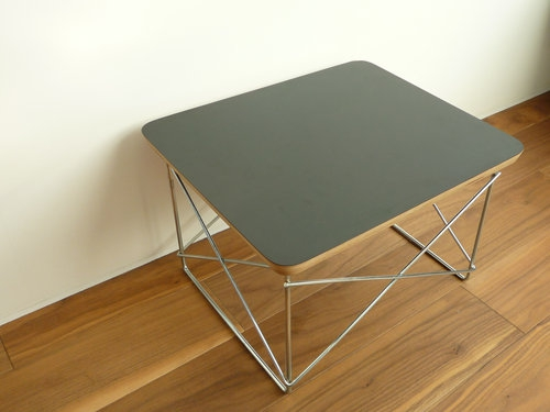 Eames Wire Base Table LTRT