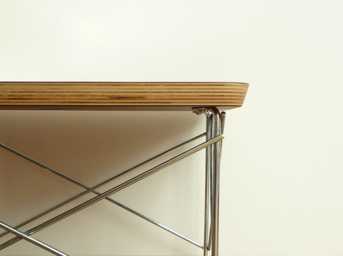 Eames(イームズ) Wire Base Table LTRT 001