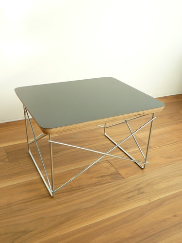 Eames(イームズ) Wire Base Table LTRT 003