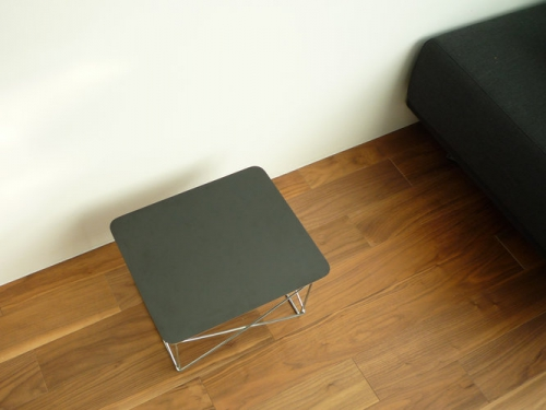Eames(イームズ) Wire Base Table LTRT 005