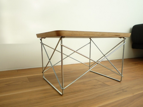 Eames(イームズ) Wire Base Table LTRT 006