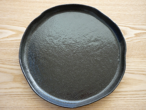 GOUDRON BLACK TABLEWARE 003