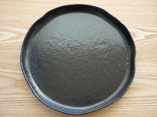 GOUDRON BLACK TABLEWARE 003