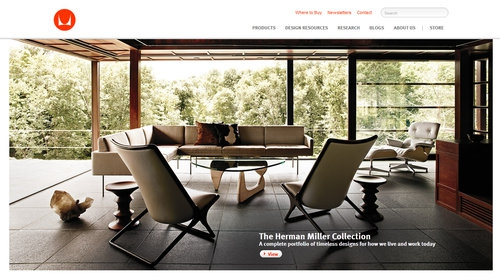 Herman Miller Collection 01