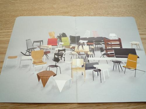 Ilmari Tapiovaara(イルマリ タピオヴァーラ) Domino Coffee Table 1
