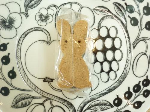 KAISER クッキー抜き型 うさぎ 005