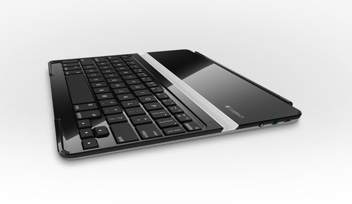 Logitech Ultrathin Keyboard Cover 003