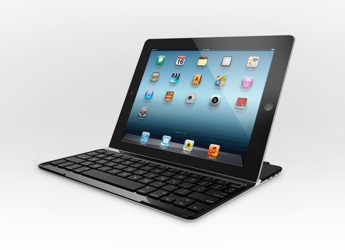 Logitech Ultrathin Keyboard Cover 004