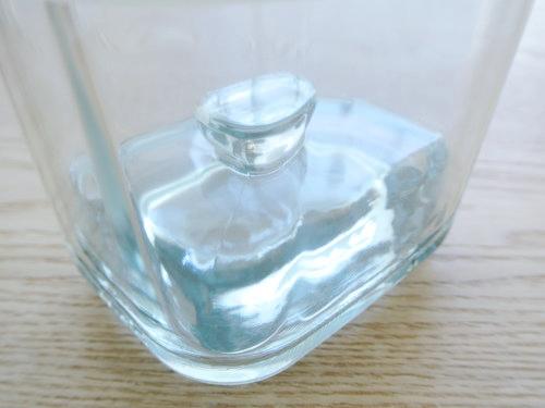 無印良品 ガラス 浅漬け容器 001