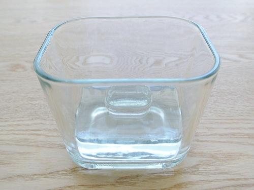 MUJI GLASS PICKLE CASE 005