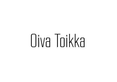 Oiva Toikka