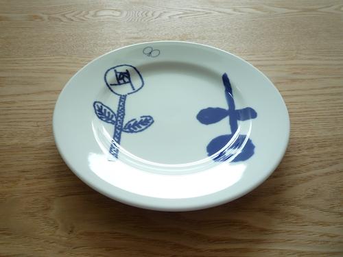 パスザバトン × ミナ ペルホネンの食器を追加購入しました003