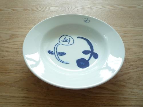 パスザバトン × ミナ ペルホネンの食器を追加購入しました004