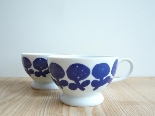 PASS THE BATON(パスザバトン) × mina perhonen(ミナペルホネン)のカップを買いました 002 1