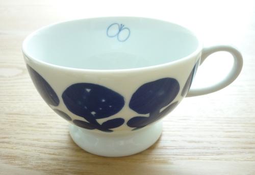 PASS THE BATON(パスザバトン) × mina perhonen(ミナペルホネン)のカップを買いました 004