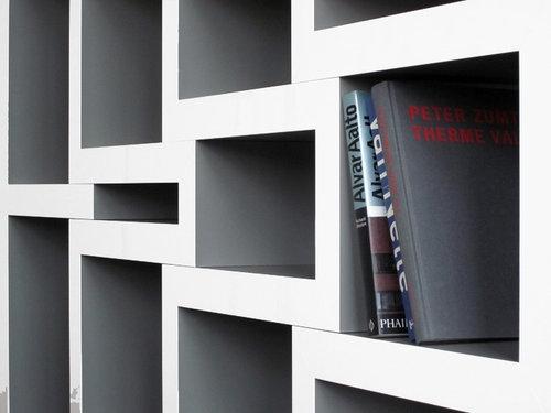 REK bookcase REK coffee table 004
