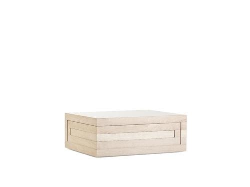 REK bookcase REK coffee table 005