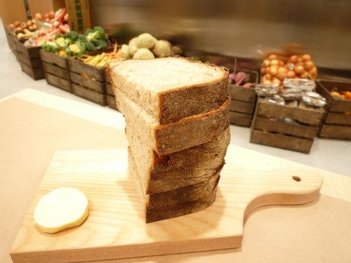 Rose Bakery Marunouchi(ローズベーカリー丸の内) 004