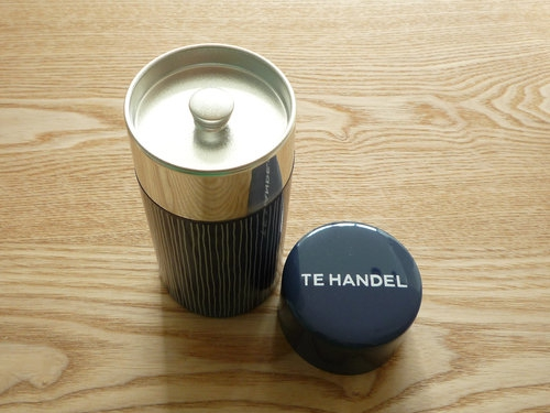 TE HANDEL(ティーハンデル)2010秋冬缶 3
