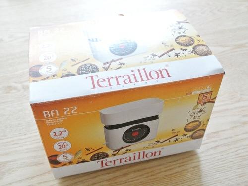 Terraillon TKS750 002