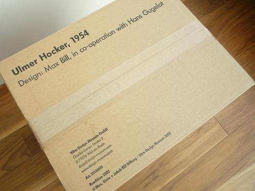 Ulmer Hocker(ウルマーホッカー) 003