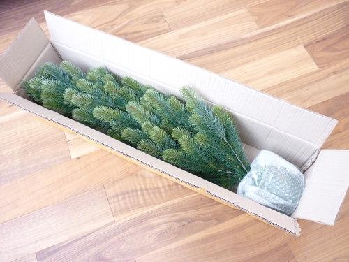 クリスマスツリー2010 003