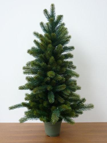 クリスマスツリー2010 005