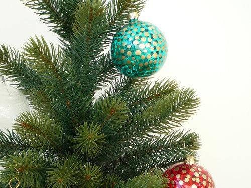 クリスマスツリー2010 006