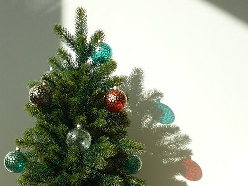 クリスマスツリー2010 008
