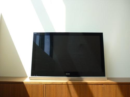 ブラビア NX800 モノリシックデザイン 5