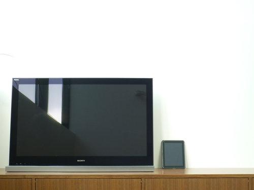 ブラビア NX800 モノリシックデザイン 3