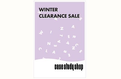 case study shop sale 2012