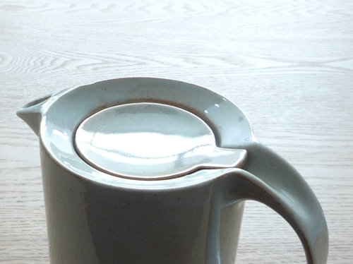 ceramic japan Moderato Teapot 003