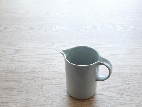 ceramic japan moderato teapot creamer 001