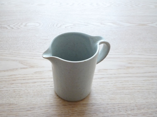 ceramic japan moderato teapot creamer 003