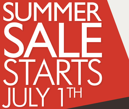 conran sale 2011summer