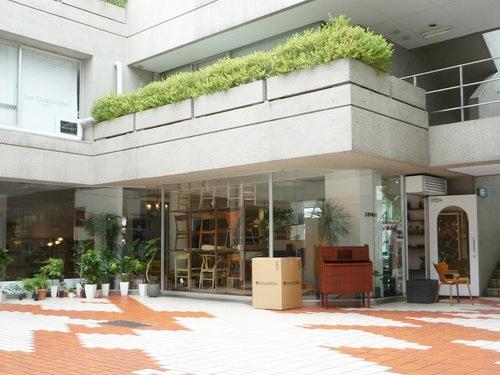 greeniche グリニッチ daikanyama
