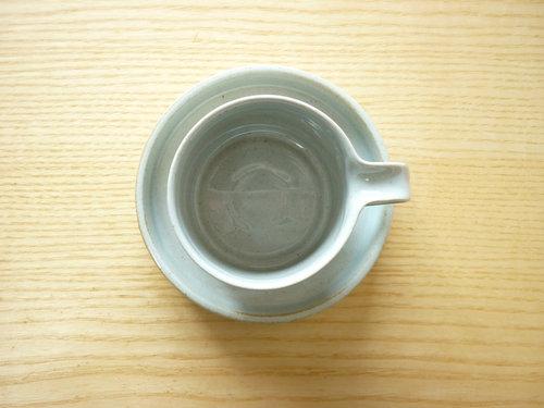 Moderato カップ&ソーサー 4
