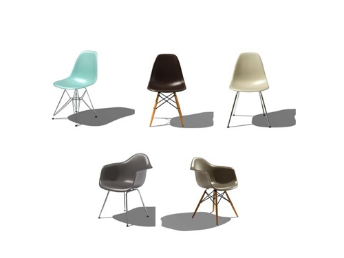 eames newcolor