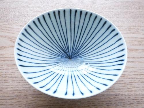 白山陶器 平茶碗 森正洋 003