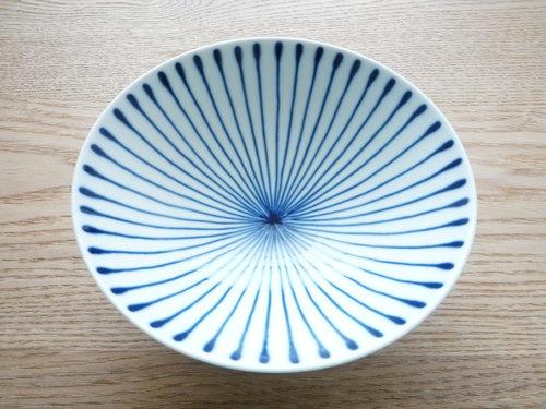白山陶器 平茶碗 森正洋 006